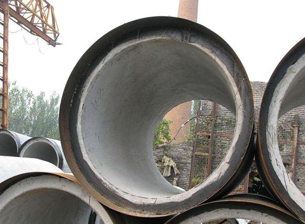 钢承口顶管